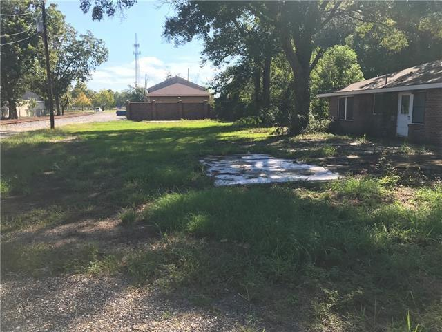 412 N Magnolia Street, Hammond, LA 70401 (MLS #2190369) :: The Sibley Group