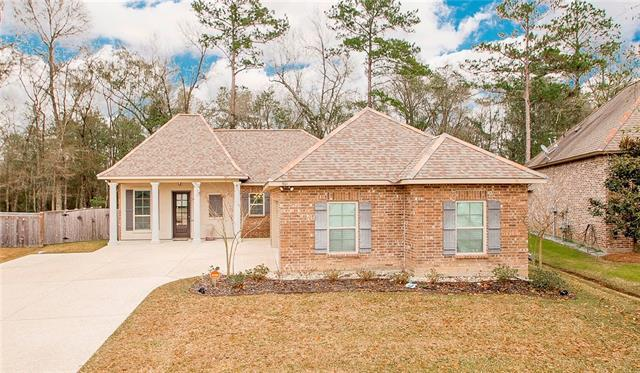 501 N Verona Drive, Covington, LA 70433 (MLS #2190377) :: Inhab Real Estate