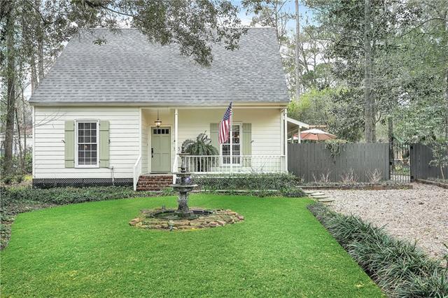 1515 S Van Buren Street, Covington, LA 70433 (MLS #2190401) :: Crescent City Living LLC