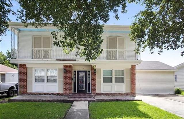 3518 Huntlee Drive, New Orleans, LA 70131 (MLS #2190409) :: Crescent City Living LLC