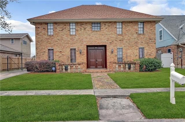 6930 Camberley Drive, New Orleans, LA 70128 (MLS #2190440) :: Turner Real Estate Group