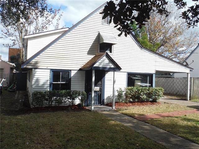 1407 Thomas Street, Gretna, LA 70053 (MLS #2190455) :: Crescent City Living LLC