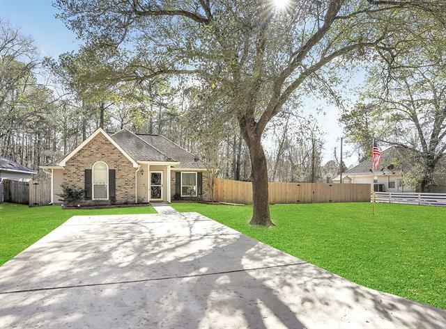 40168 Richardson Street, Slidell, LA 70461 (MLS #2190459) :: Turner Real Estate Group