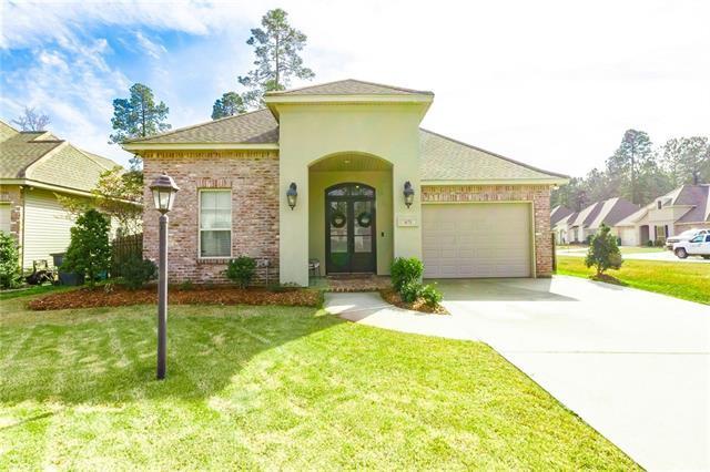 671 Bateleur Way, Covington, LA 70435 (MLS #2190494) :: Turner Real Estate Group