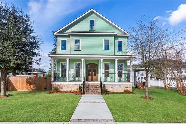757 Florida Boulevard, New Orleans, LA 70124 (MLS #2190506) :: Watermark Realty LLC