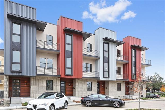 3713 Bienville Street #9, New Orleans, LA 70119 (MLS #2190526) :: Inhab Real Estate