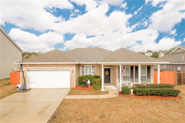 783 Solomon Drive, Covington, LA 70433 (MLS #2190550) :: Watermark Realty LLC