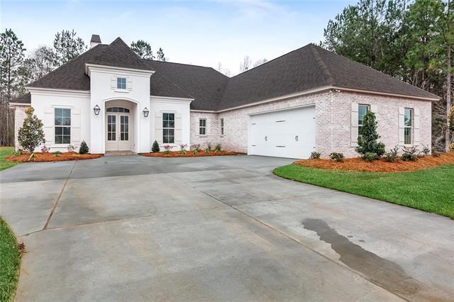 617 Bedico Parkway, Madisonville, LA 70447 (MLS #2190570) :: Turner Real Estate Group
