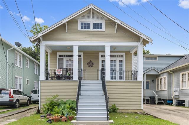 4532 S Rocheblave Street, New Orleans, LA 70125 (MLS #2190583) :: Crescent City Living LLC