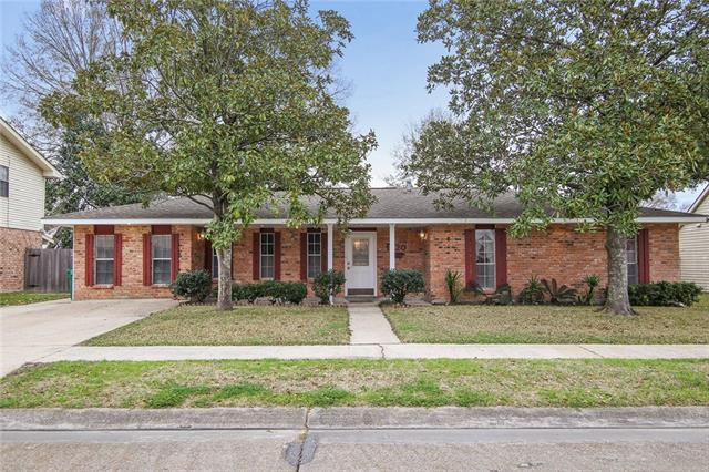 1820 Ridgefield Drive, La Place, LA 70068 (MLS #2190589) :: Turner Real Estate Group