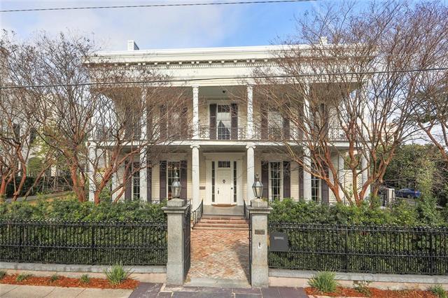 2507 Prytania Street, New Orleans, LA 70130 (MLS #2190621) :: Crescent City Living LLC