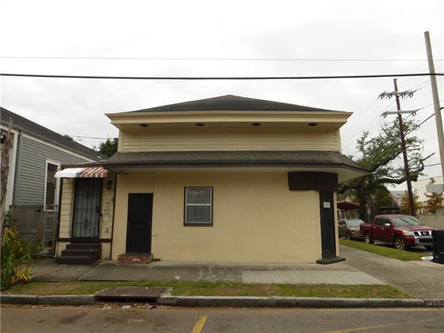 3120 Cleveland Avenue, New Orleans, LA 70119 (MLS #2190625) :: Inhab Real Estate