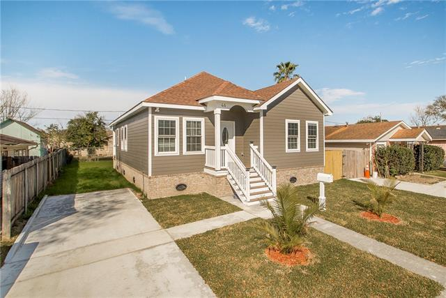 46 Furman Circle, Kenner, LA 70065 (MLS #2190629) :: Parkway Realty