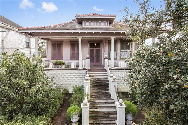1828 Ursulines Avenue, New Orleans, LA 70116 (MLS #2190646) :: Turner Real Estate Group