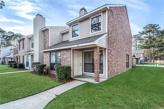 201 Pineridge Court #999, Mandeville, LA 70448 (MLS #2190652) :: Crescent City Living LLC