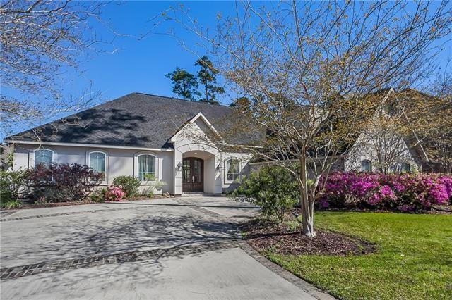 505 Upton Grey Court, Madisonville, LA 70447 (MLS #2190662) :: Turner Real Estate Group