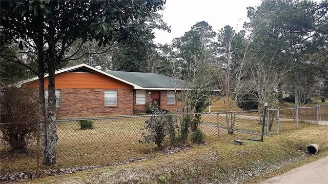 1601 Charles Spikes Lane, Bogalusa, LA 70427 (MLS #2190667) :: Turner Real Estate Group