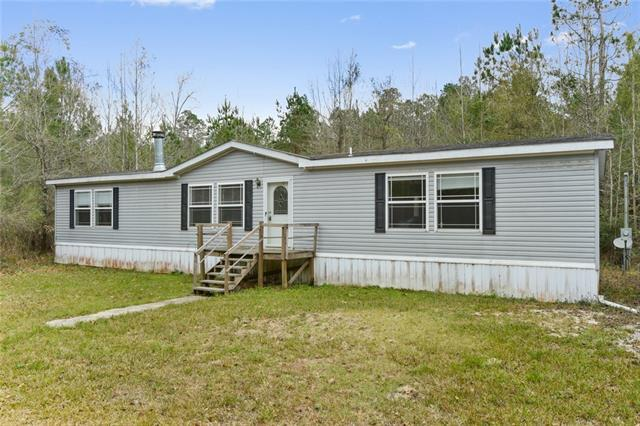 858 Pine Grove Road, Picayune, MS 39466 (MLS #2190674) :: Top Agent Realty
