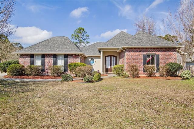 208 Stonewood Drive, Covington, LA 70433 (MLS #2190683) :: Turner Real Estate Group