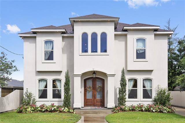 2201 Avenue B, Metairie, LA 70001 (MLS #2190789) :: Parkway Realty