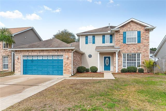 2025 Heather Lane, Slidell, LA 70461 (MLS #2190791) :: Crescent City Living LLC