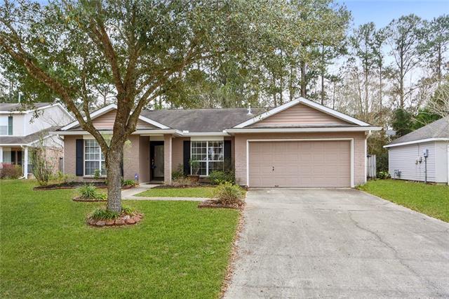 1127 Lori Drive, Slidell, LA 70461 (MLS #2190819) :: Inhab Real Estate