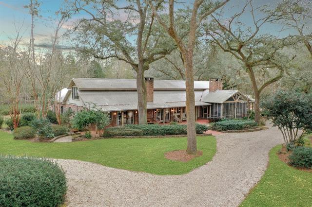 74172 Military Road, Covington, LA 70435 (MLS #2190840) :: Turner Real Estate Group