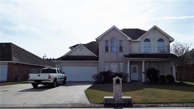1016 Revere Lane, Gretna, LA 70056 (MLS #2190881) :: Crescent City Living LLC