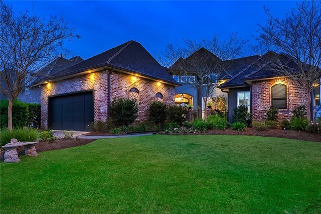 846 S Corniche Du Lac Drive, Covington, LA 70433 (MLS #2190884) :: Turner Real Estate Group