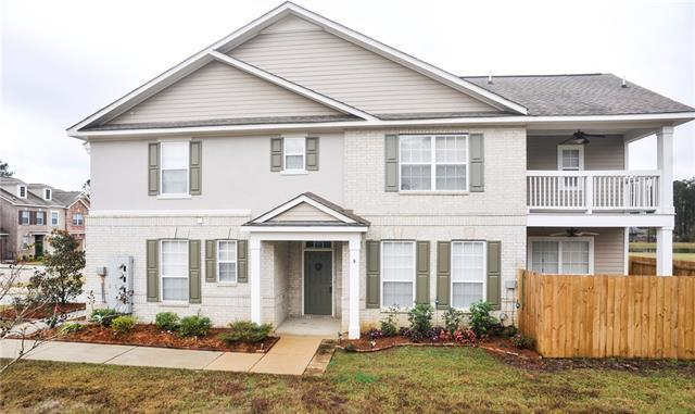 178 White Heron Drive, Madisonville, LA 70447 (MLS #2190889) :: Turner Real Estate Group