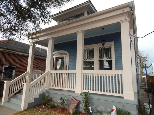 1514 Poland Avenue, New Orleans, LA 70117 (MLS #2190935) :: Inhab Real Estate