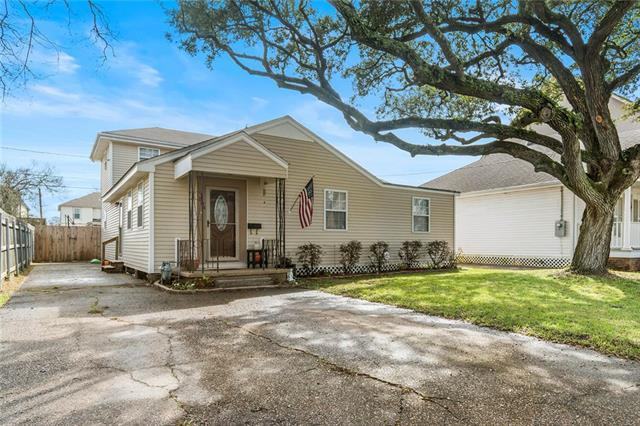 306 W Maple Ridge Drive, Metairie, LA 70001 (MLS #2190963) :: Top Agent Realty