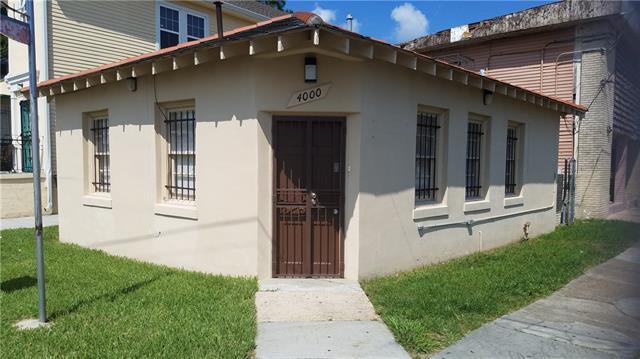 4000 Washington Avenue, New Orleans, LA 70125 (MLS #2190968) :: Crescent City Living LLC