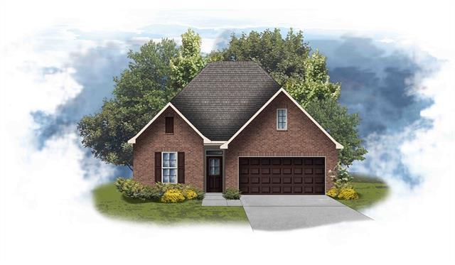7413 Silverado Drive, Marrero, LA 70072 (MLS #2190978) :: Crescent City Living LLC