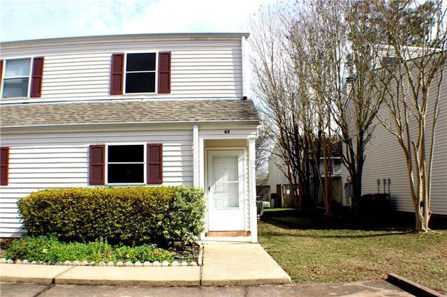 67 Birdie Drive 22A, Slidell, LA 70460 (MLS #2191014) :: Turner Real Estate Group
