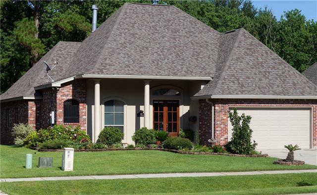 388 S Brown Thrasher Loop, Madisonville, LA 70447 (MLS #2191018) :: Turner Real Estate Group