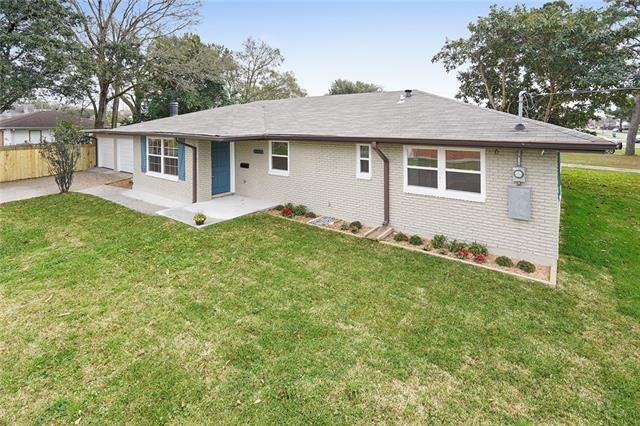 1525 Kent Avenue, Metairie, LA 70001 (MLS #2191053) :: Watermark Realty LLC