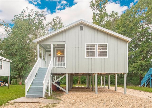 1111 W 32ND Avenue, Covington, LA 70433 (MLS #2191059) :: Turner Real Estate Group
