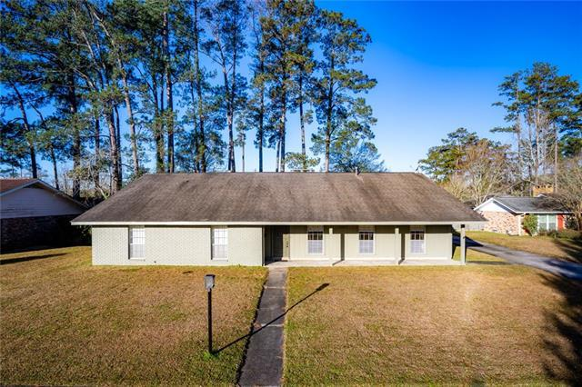 1503 University Drive, Hammond, LA 70401 (MLS #2191066) :: Inhab Real Estate