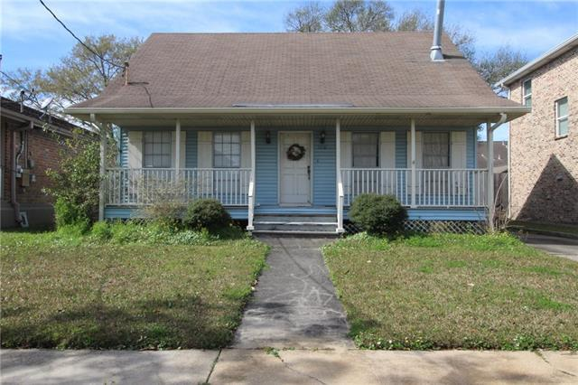 2232 N Starrett Road, Metairie, LA 70003 (MLS #2191072) :: Turner Real Estate Group