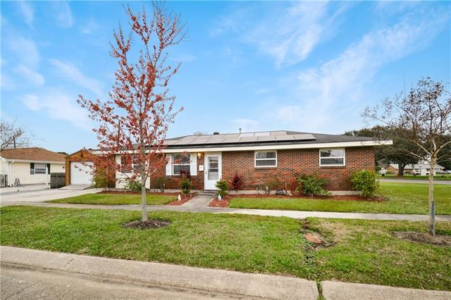 3217 Loyola Drive, Kenner, LA 70065 (MLS #2191096) :: Turner Real Estate Group
