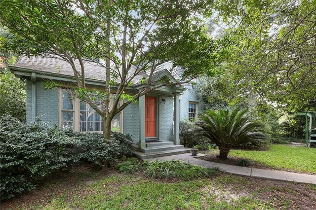 83 Flamingo Street, New Orleans, LA 70124 (MLS #2191100) :: Top Agent Realty