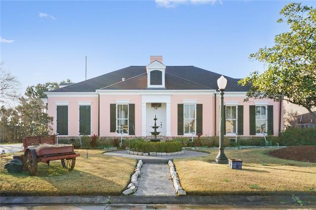 287 Moonraker Drive, Slidell, LA 70458 (MLS #2191104) :: Inhab Real Estate
