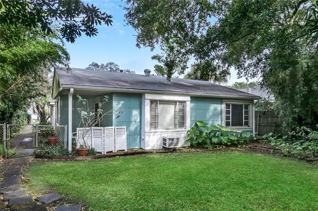 41 Wren Street, New Orleans, LA 70124 (MLS #2191124) :: Top Agent Realty