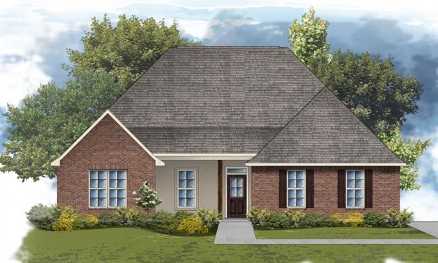 1112 Oak Alley Boulevard, Covington, LA 70435 (MLS #2191161) :: Turner Real Estate Group