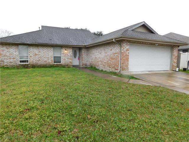 949 Tavel Drive, Kenner, LA 70065 (MLS #2191168) :: Parkway Realty