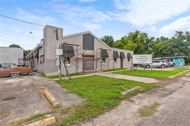 1400 Reverend Richard Wilson Drive, Kenner, LA 70062 (MLS #2191171) :: Parkway Realty