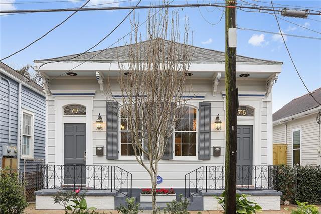715 Alvar Street, New Orleans, LA 70117 (MLS #2191172) :: Inhab Real Estate