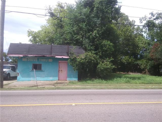 3RD Street, Kenner, LA 70062 (MLS #2191177) :: Parkway Realty