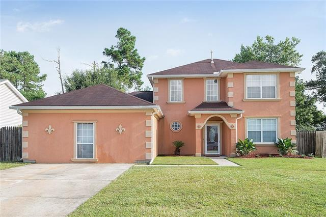 2157 Wellington Lane, Slidell, LA 70461 (MLS #2191227) :: Top Agent Realty
